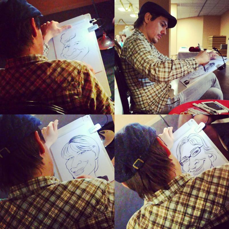 Spectacle Animation Entreprise Séminaire DJ Animateur